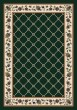 Product Image of Bordered Emerald (11000)  Area Rug