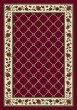 Product Image of Bordered Brick (8500)  Area Rug