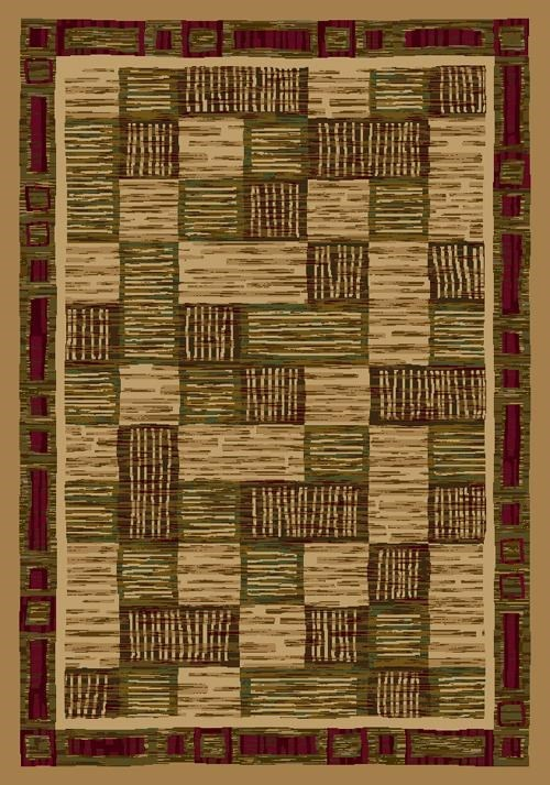Maize (4300)  Transitional Area Rug