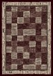 Product Image of Transitional Dark Chocolate, Slate (10110)  Area Rug