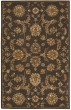 Product Image of Traditional / Oriental Charcoal Area Rug