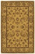 Product Image of Gold Traditional / Oriental Area Rug