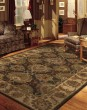 Product Image of Green Traditional / Oriental Area Rug