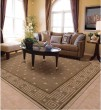 Product Image of Chestnut Bordered Area Rug