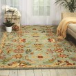 Product Image of Seaglass Traditional / Oriental Area Rug