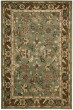 Product Image of Traditional / Oriental Green Area Rug