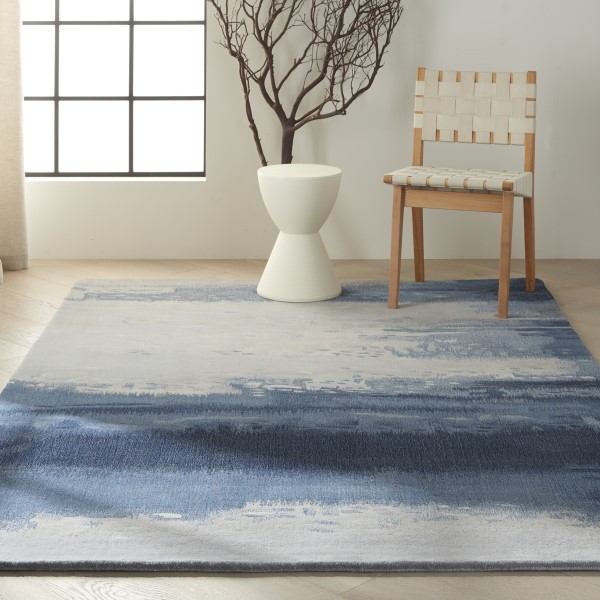 Shade (SW-17) Abstract Area Rug