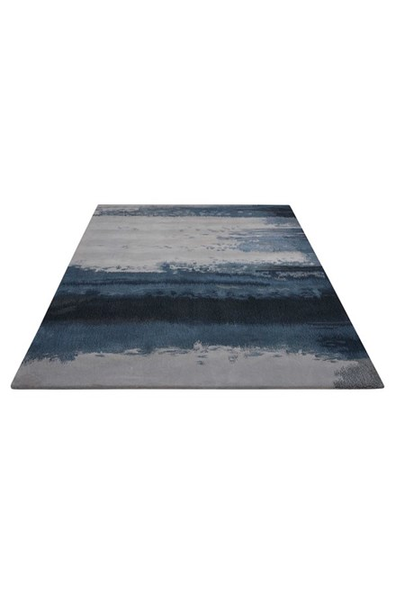 Calvin Klein Home Luster Wash Dusk Rugs Rugs Direct