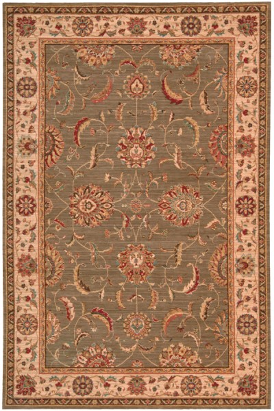 Nourison Living Treasures Li 04 Rugs Oriental Area Rugs