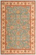 Product Image of Traditional / Oriental Aqua Area Rug