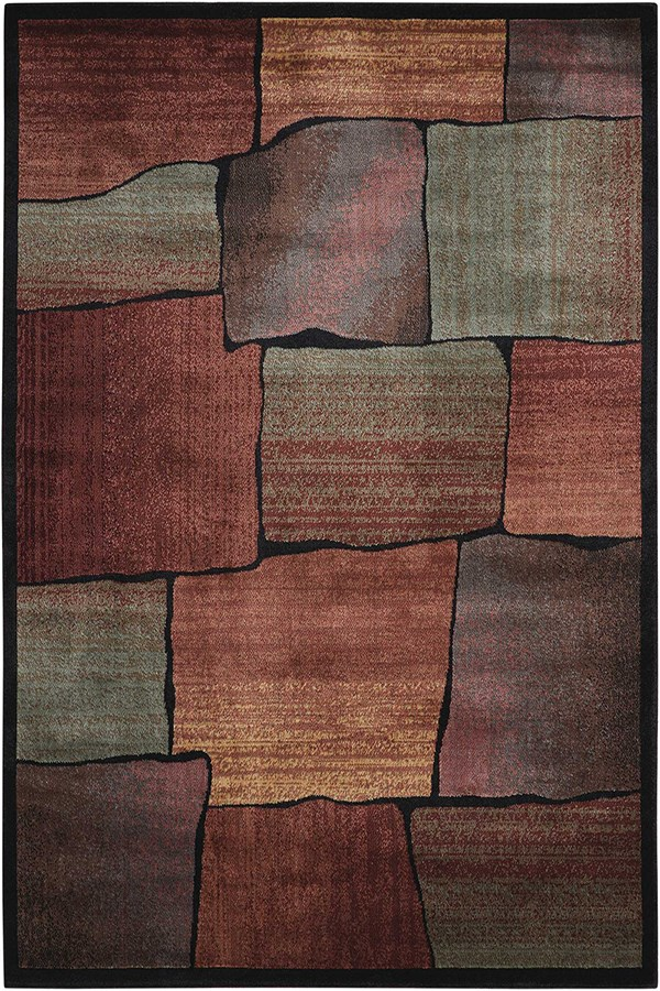 Nourison Expressions Xp 05 Rugs Modern Area Rugs Rugs