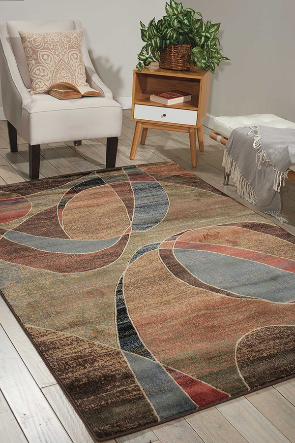 Nourison Expressions Xp 07 Area Rugs