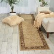 Product Image of Sand Traditional / Oriental Area Rug