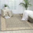 Product Image of Silver Traditional / Oriental Area Rug