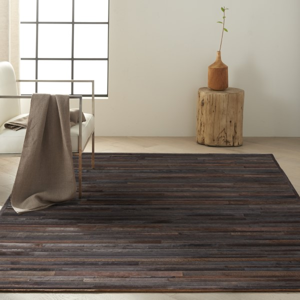 Sable Country Area Rug