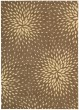 Product Image of Transitional Mocha Area Rug
