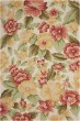 Product Image of Cream Floral / Botanical Area Rug