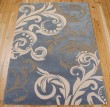 Product Image of Silver Transitional Area Rug