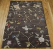 Product Image of Tobacco Floral / Botanical Area Rug