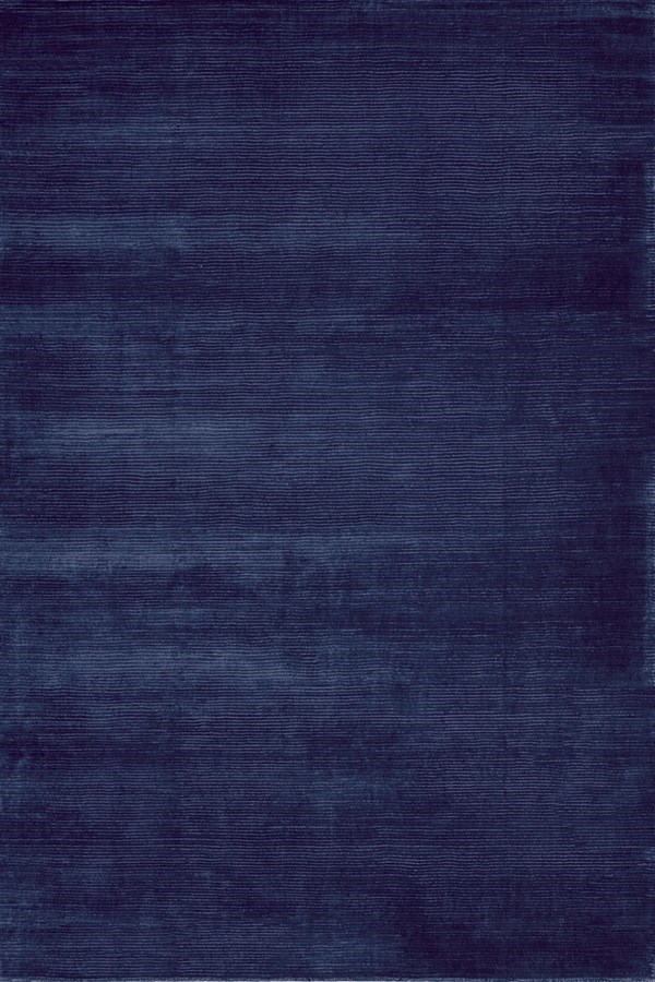 Klein Blue (CK-18) Casual Area Rug