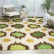 Product Image of Ivory Transitional Area Rug