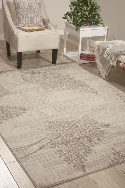 Champagne Transitional Area Rug