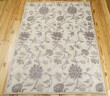 Product Image of Ivory Floral / Botanical Area Rug