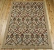 Product Image of Light Gold Traditional / Oriental Area Rug
