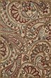 Product Image of Gold Paisley Area Rug