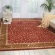 Product Image of Ruby Traditional / Oriental Area Rug