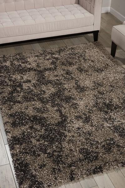 Granite Shag Area Rug