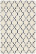 Product Image of Moroccan Ivory, Blue Area Rug