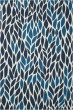 Product Image of Outdoor / Indoor Blue Area Rug