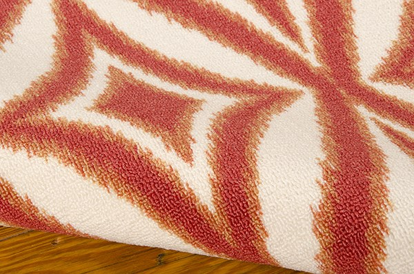 Campari Transitional Area Rug