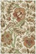 Product Image of Floral / Botanical Pear Area Rug