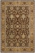 Product Image of Espresso Traditional / Oriental Area Rug