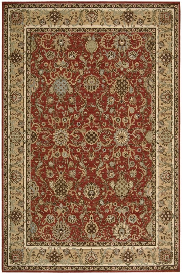 Kathy Ireland By Nourison Lumiere Stateroom Rugs Rugs Direct
