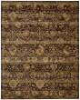 Product Image of Vintage / Overdyed Ebony Area Rug