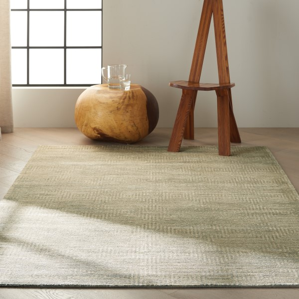 Mineral (MAY-01) Transitional Area Rug