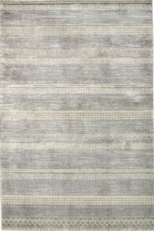 Dolmite (MAY-03) Striped Area Rug