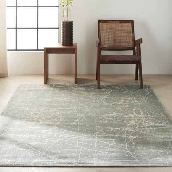 Mercury (MAY-05) Transitional Area Rug