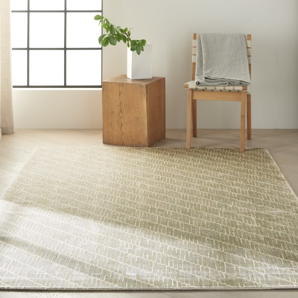 Mica (MAY-06) Transitional Area Rug