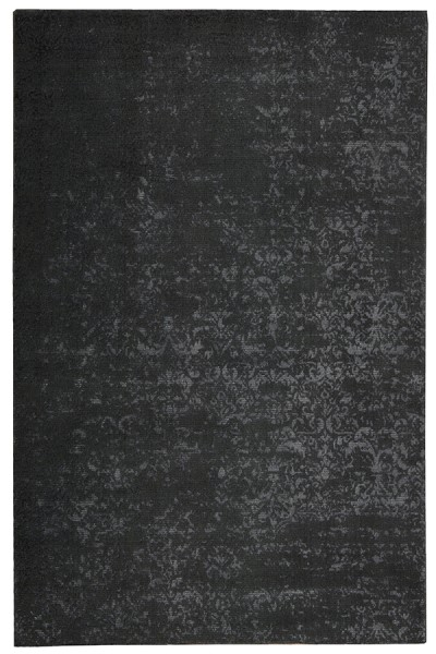 Midnight (MAY-50) Vintage / Overdyed Area Rug
