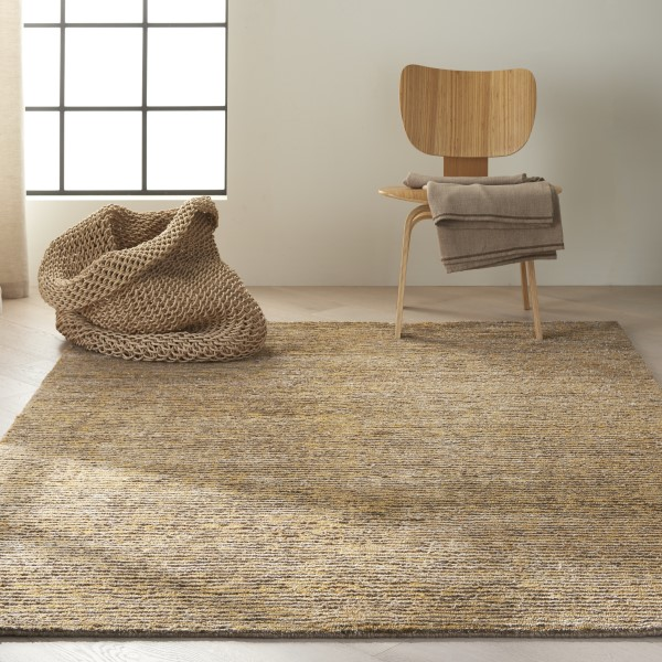 Fossil Contemporary / Modern Area Rug