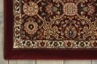 Product Image of Burgundy (ANT-08) Moroccan Area Rug