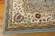 Product Image of Slate Blue (ANT-04) Traditional / Oriental Area Rug
