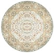 Product Image of Ivory (ANT-05) Traditional / Oriental Area Rug