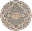 Product Image of Slate Blue (ANT-06) Traditional / Oriental Area Rug