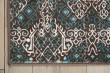 Product Image of Blue Moroccan Area Rug