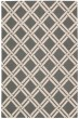 Product Image of Transitional Grey, Ivory Area Rug